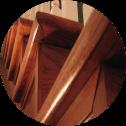 Venta de Maderas para Escaleras