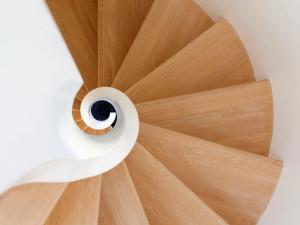 Maderas para escaleras