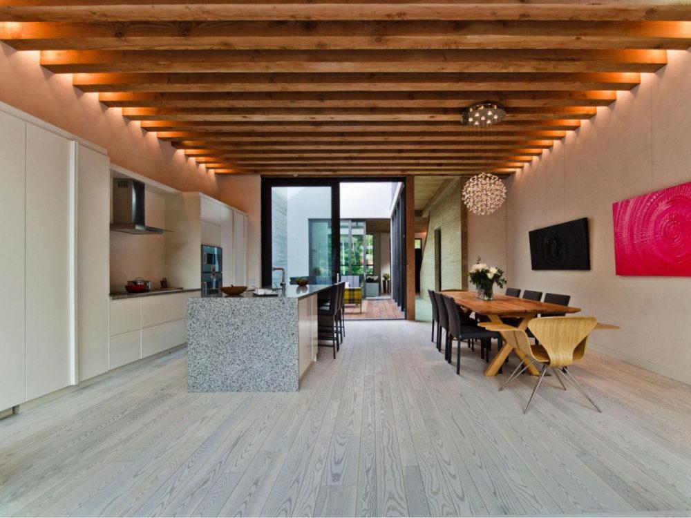 Maderas para techos venta de maderas para techos - Forrar pared de madera ...