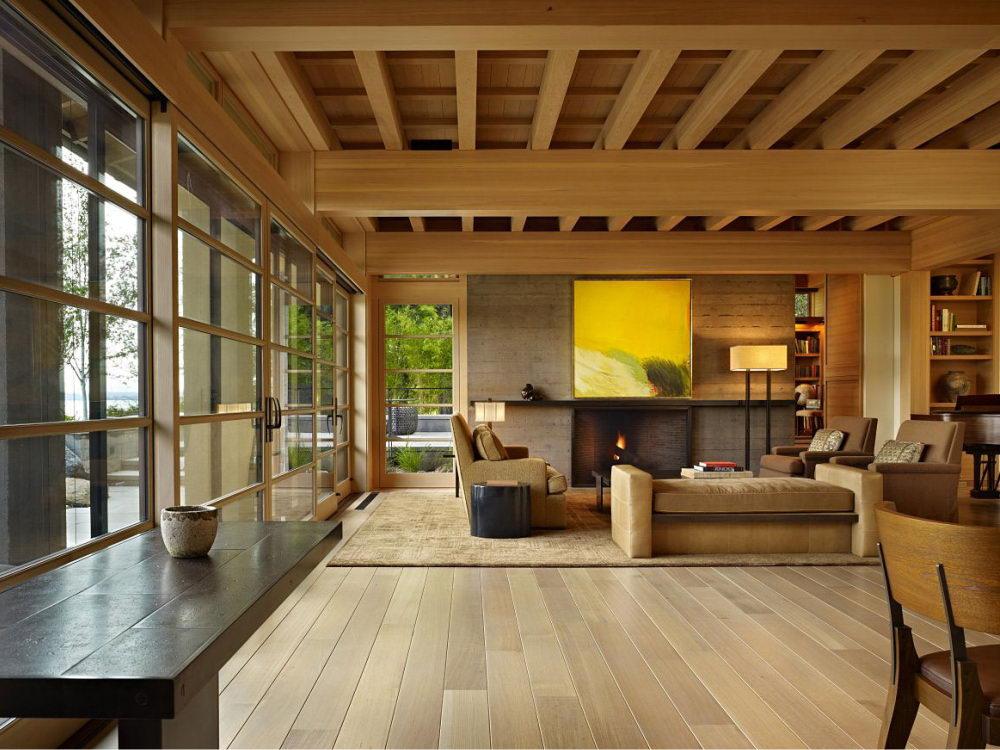 Maderas para techos venta de maderas para techos for Tipos de techos